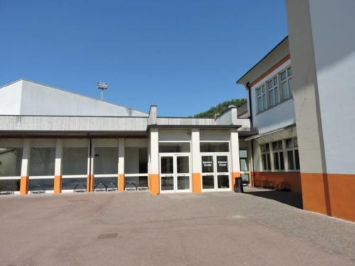 2 ingresso