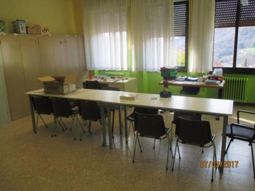 5 aula docenti