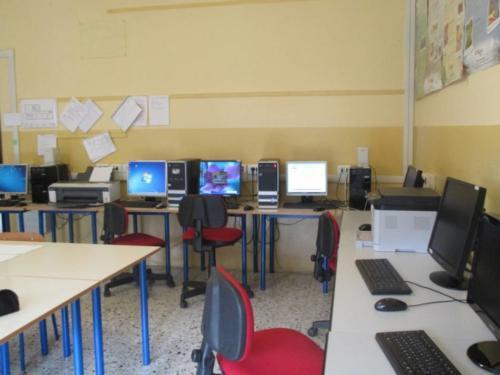 5 lab informatica