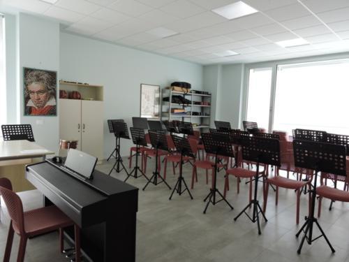 5 lab musica